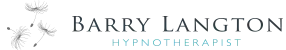 Barry Langton Hypnotherapy Logo