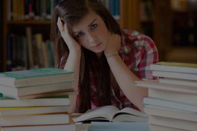 Hypnotherapy for exam stress